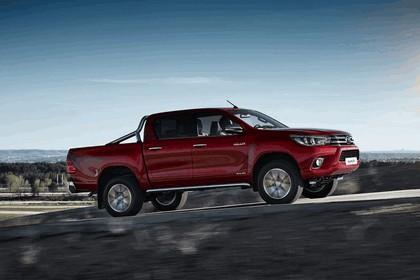 2016 Toyota Hilux - USA version 6
