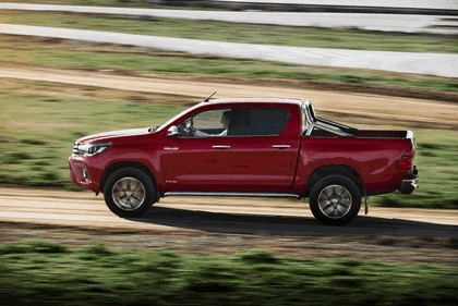 2016 Toyota Hilux - USA version 8