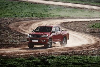 2016 Toyota Hilux - USA version 9