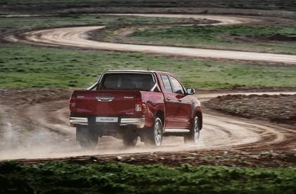 2016 Toyota Hilux - USA version 10