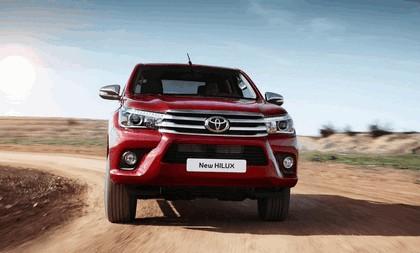 2016 Toyota Hilux - USA version 16