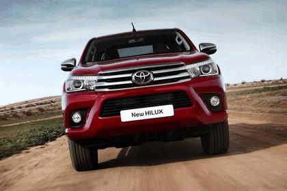 2016 Toyota Hilux - USA version 19