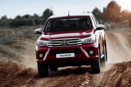 2016 Toyota Hilux - USA version 28