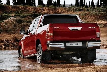 2016 Toyota Hilux - USA version 31