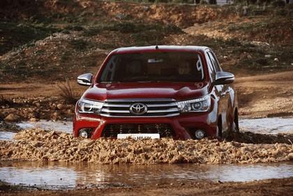 2016 Toyota Hilux - USA version 33