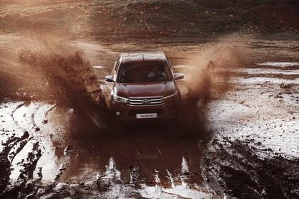 2016 Toyota Hilux - USA version 37