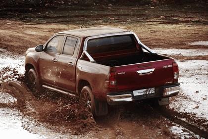 2016 Toyota Hilux - USA version 39
