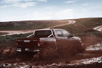2016 Toyota Hilux - USA version 40