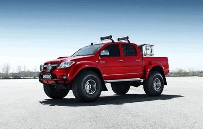 2016 Toyota Hilux - USA version 43