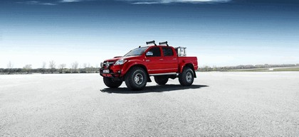 2016 Toyota Hilux - USA version 44