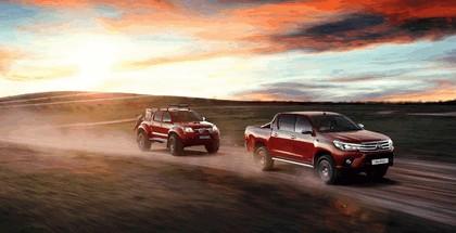 2016 Toyota Hilux - USA version 47