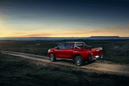 2016 Toyota Hilux - USA version 51