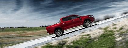 2016 Toyota Hilux - USA version 56