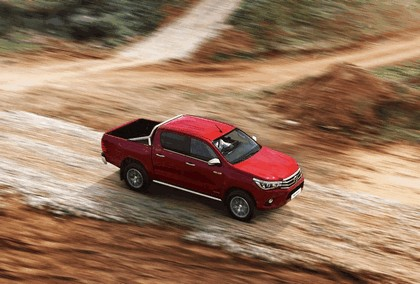 2016 Toyota Hilux - USA version 61