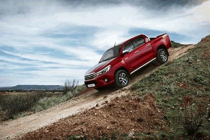 2016 Toyota Hilux - USA version 63