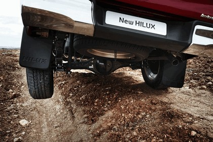 2016 Toyota Hilux - USA version 68