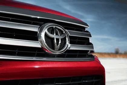 2016 Toyota Hilux - USA version 77