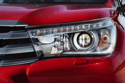 2016 Toyota Hilux - USA version 78