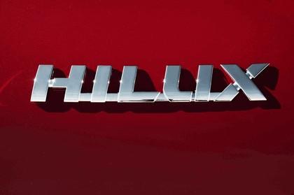 2016 Toyota Hilux - USA version 81