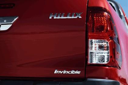 2016 Toyota Hilux - USA version 84