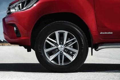 2016 Toyota Hilux - USA version 89