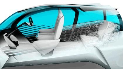 2016 Toyota FCV Plus Concept 3