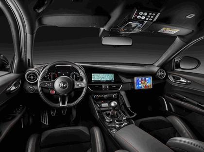 2016 Alfa Romeo Giulia - Italian Carabinieri car 7
