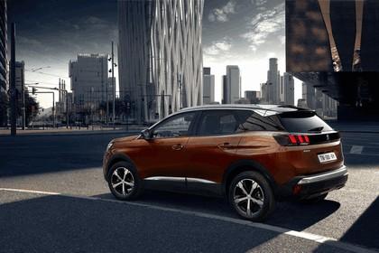 2016 Peugeot 3008 12
