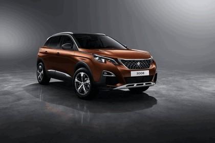 2016 Peugeot 3008 18
