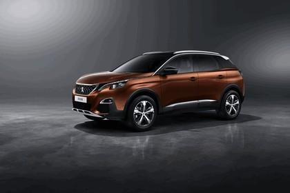 2016 Peugeot 3008 19