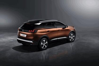 2016 Peugeot 3008 21