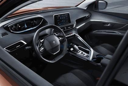 2016 Peugeot 3008 28
