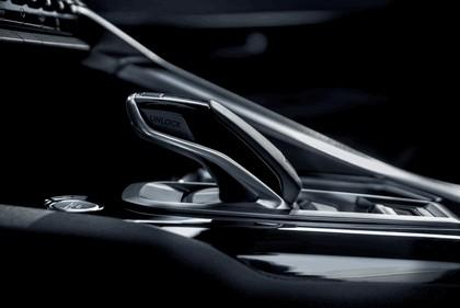 2016 Peugeot 3008 35