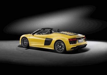 2016 Audi R8 V10 spyder 3