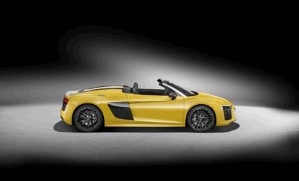 2016 Audi R8 V10 spyder 7