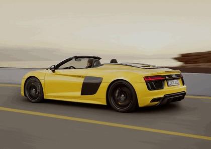 2016 Audi R8 V10 spyder 24