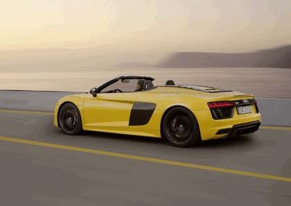 2016 Audi R8 V10 spyder 25