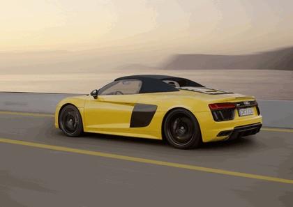 2016 Audi R8 V10 spyder 26