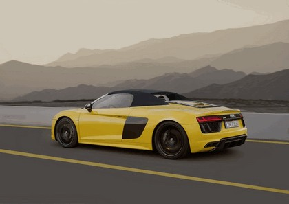 2016 Audi R8 V10 spyder 27