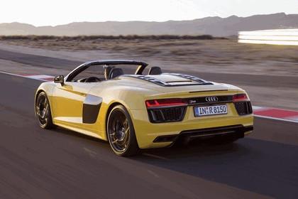 2016 Audi R8 V10 spyder 29