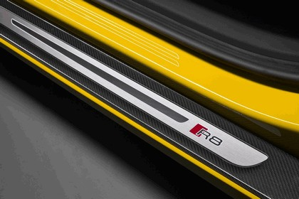 2016 Audi R8 V10 spyder 32