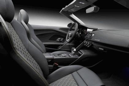 2016 Audi R8 V10 spyder 37