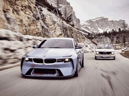 2016 BMW 2002 Hommage 4