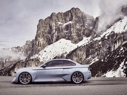 2016 BMW 2002 Hommage 5