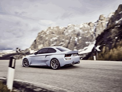 2016 BMW 2002 Hommage 6
