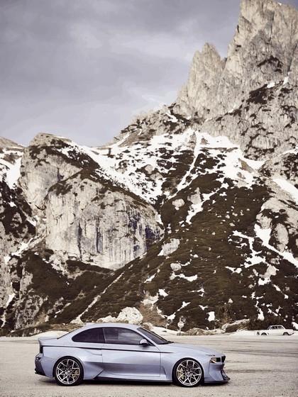 2016 BMW 2002 Hommage 8