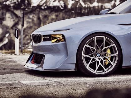 2016 BMW 2002 Hommage 14
