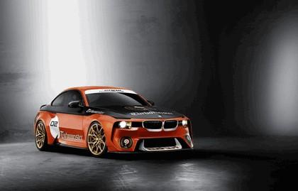 2016 BMW 2002 Hommage 22