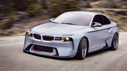 2016 BMW 2002 Hommage 2