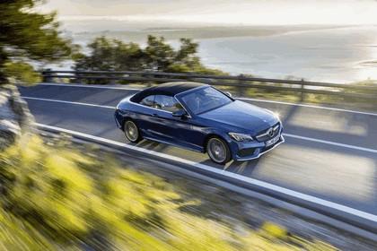 2016 Mercedes-Benz C400 coupé 4Matic 2